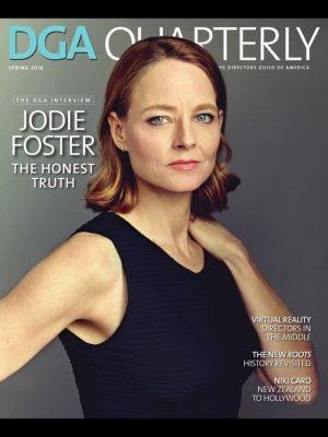 DGA Cover Quarterly Spring 2016
